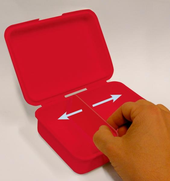 Lunch box Felix