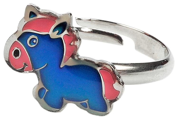 Humörs ring Ponny