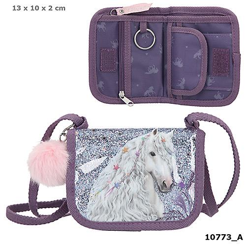 Liten Väska Glitter