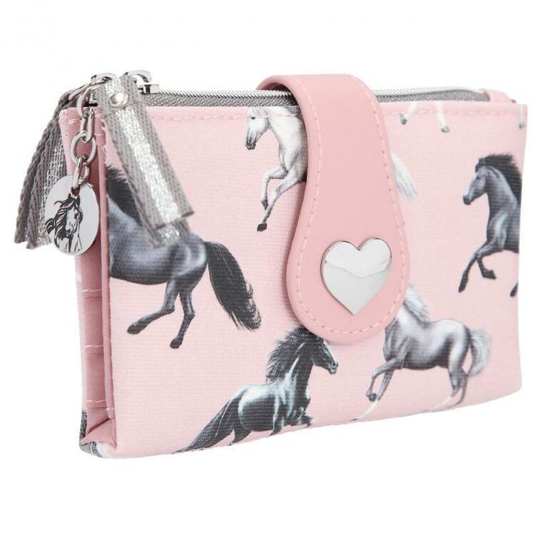 MIss Melody Plånbok Lovely Horses
