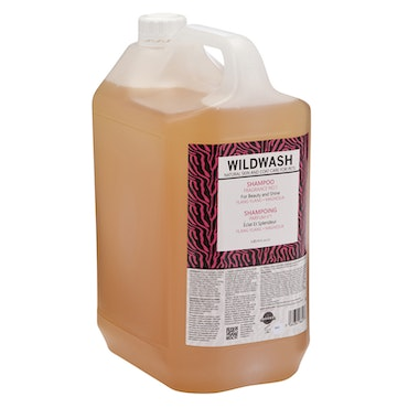 WILDWASH PRO Schampoo Fragrance No.1 5L