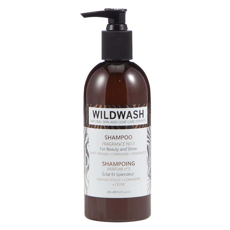 WILDWASH PRO Schampoo Fragrance No.3
