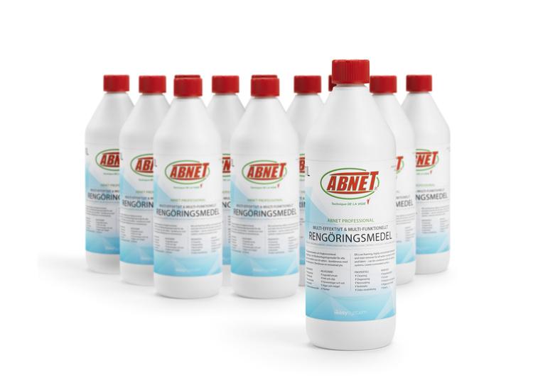 ABNET ® Professional, högkoncentrerat 1L