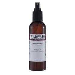 WILDWASH PRO Perfume Fragrance No.1 Finish spray för doft & boost 200ml