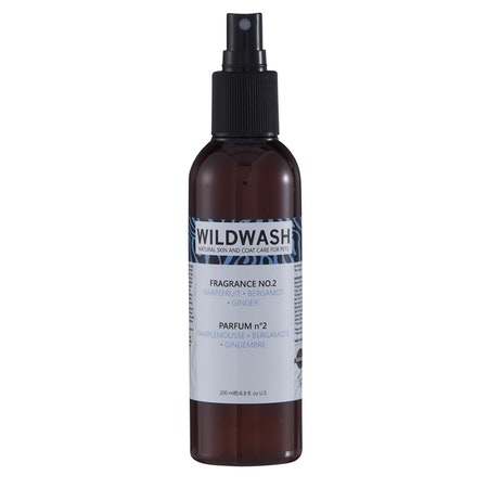 WILDWASH PRO Perfume Fragrance No.2 Finish spray för doft & boost