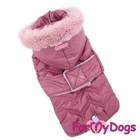 "Täcke Caparison Pink ""For My Dogs"""