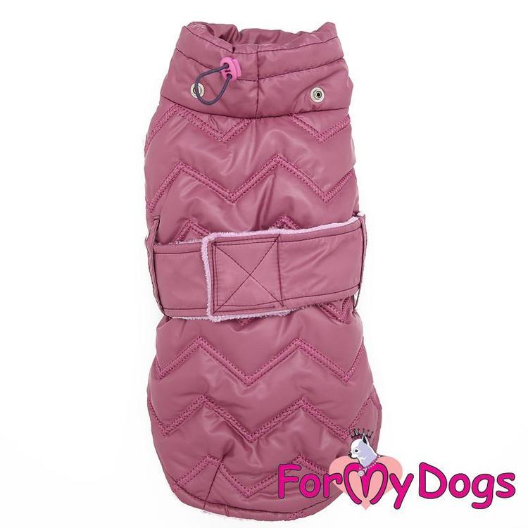 "Täcke Caparison ""Pink"" Unisex  ""For My Dogs"""