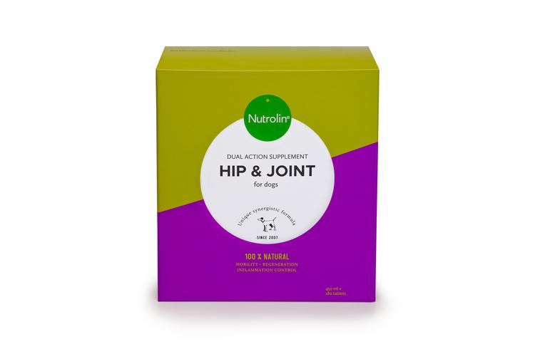 Nutrolin® HIP & JOINT