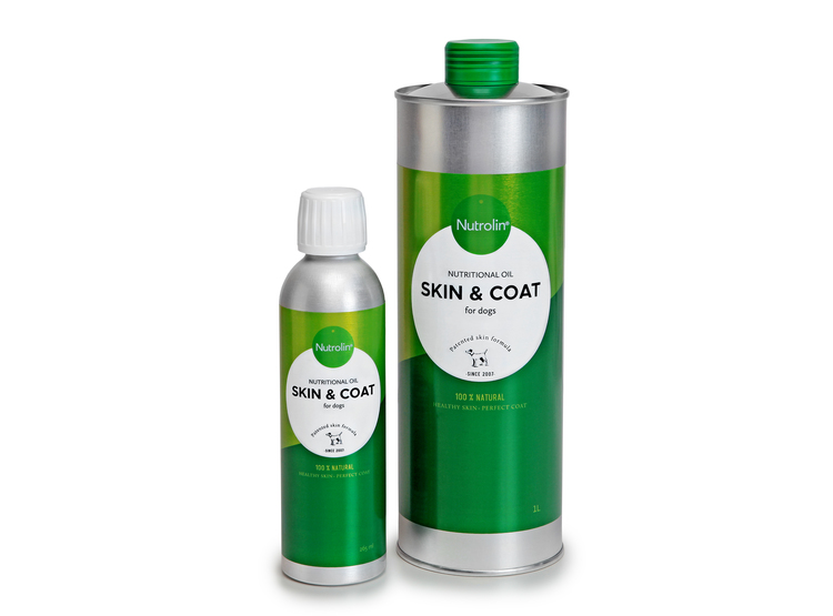 Nutrolin® Skin & Coat