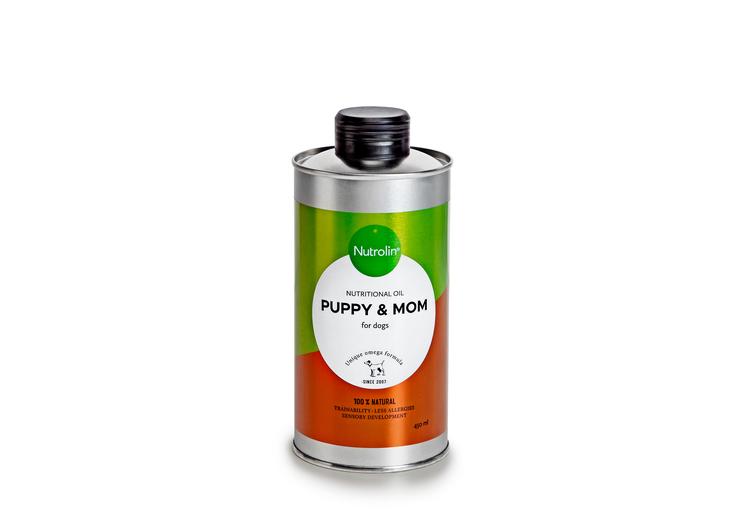 Nutrolin® PUPPY & MOM