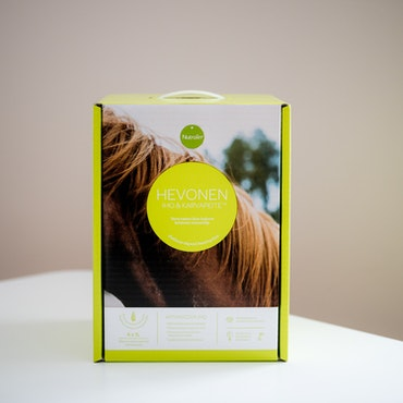 Nutrolin® HORSE Skin & Coat 4*1Liter
