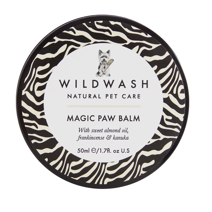 WILDWASH PRO Magic Paw Balm -  Tass & Sårsalva