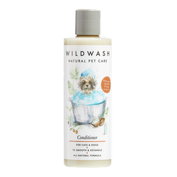 WILDWASH PET Conditioner - Balsam