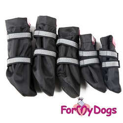 "Stövlar ""Aprikos"" Unisex ""For My Dogs"""