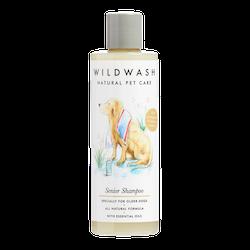 WILDWASH PET Schampoo - Senior