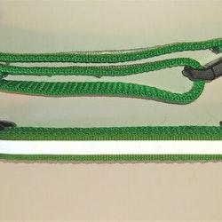 Halsband Valp - Liten ras - Reflex - Mörkgrön