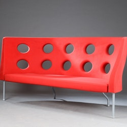 Sofas, Alias Monoflexus - Paolo Rizzatto