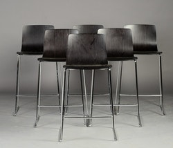 11 x Barhocker, Arper Aava 3905 - Antti Kotilainen