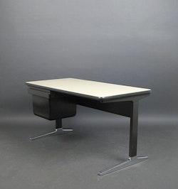 Vintage Schreibtisch, Herman Miller Action Office 1220