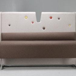 Sofa, Materia Le Mur - Wivian Eidsaunet Marie Oscarsson