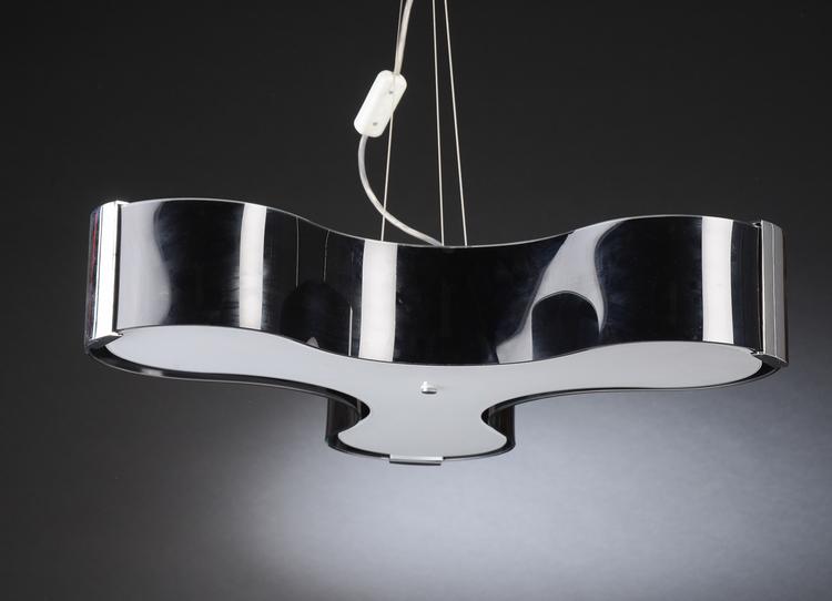 Hängeleuchte, Studio Italia Tris SO-1