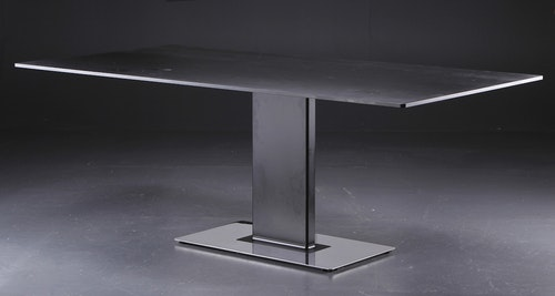 Esstisch / Konferenztisch, Lysber-G - 200 x 100 cm