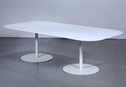 Konferenztisch, Gubi Table 2.0 - Speziell mit Corian