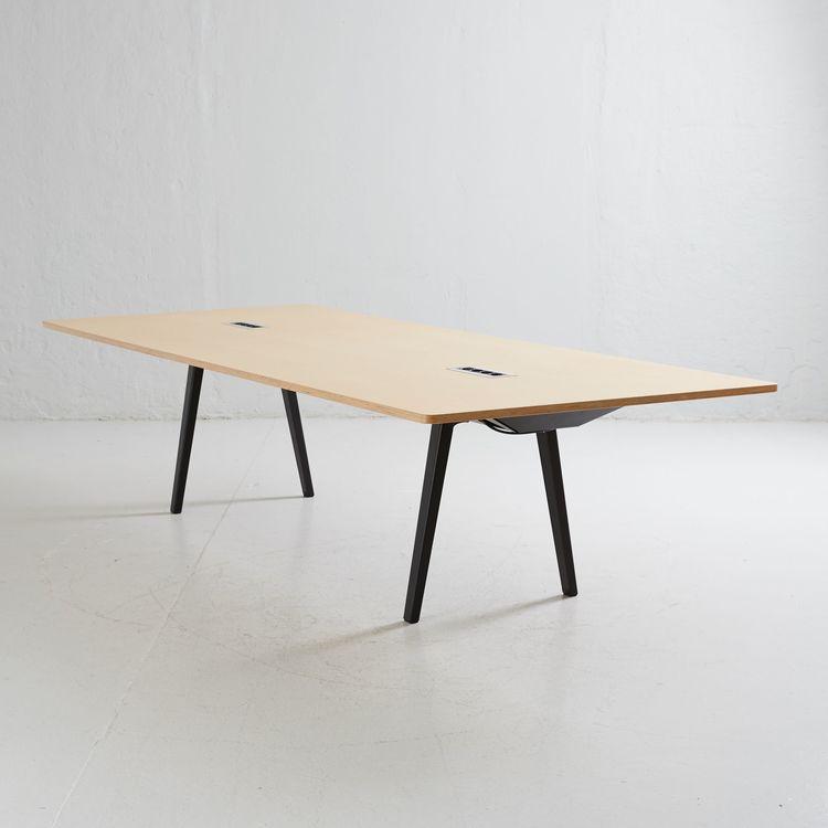 Konferenztisch, Vitra Joyn Konferenztisch 320 cm - Ronan & Erwan Bouroullec