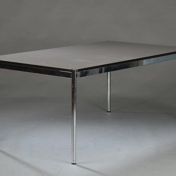 Esstisch / Konferenztisch, USM Tisch - Fritz Haller & Paul Schärer