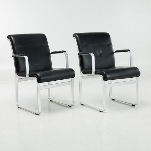 Stühle, 1 Paar JOC Mondo - Karl Erik Ekselius