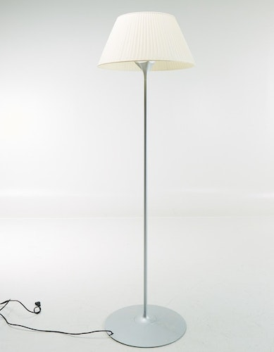 Stehlampe, FLOS Romeo Soft 160 cm - Philippe Starck