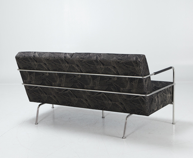 Lounge Sofas, Lammhults Cinema - Gunilla Allard