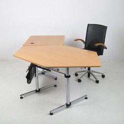 Schreibtisch, USM Haller Kitos - Fritz Haller & Paul Schärer
