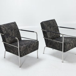 2 x Sessel, Lammhults Cinema - Gunilla Allard
