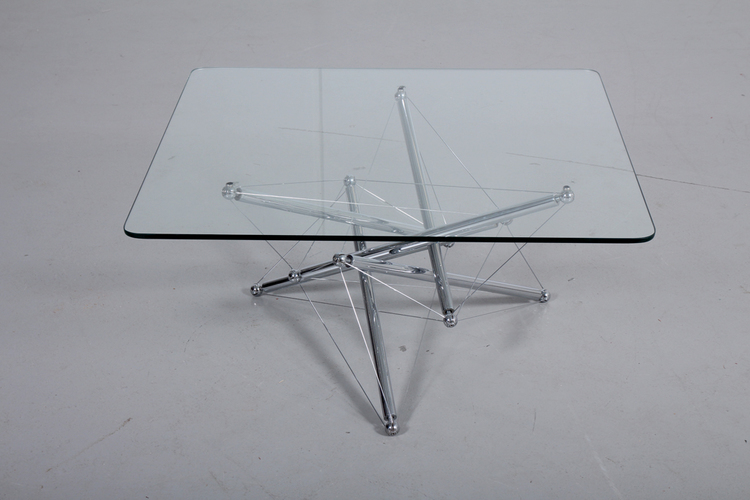 Couchtisch, Cassina 713 Low Table - Theodore Wadell