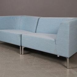 Modul sofa, Interstuhl TANGRAMis5 - Andreas Krob