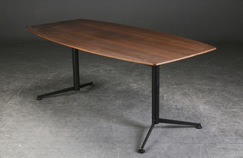 Konferenztisch, Paustian Spinal Table - Paul Leroy