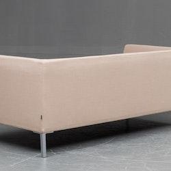 2-sitzer sofa, Paustian Eilersen Lounge - Hiorth Lorenzen & Foersom