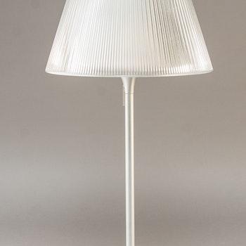Tischleuchte, FLOS Romeo Moon T1 - Philippe Starck