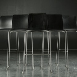 6 x Barhocker, HAY JW01 - Jens Wagner