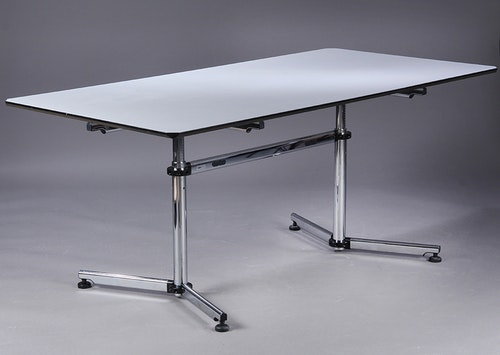 Konferenztisch / Schreibtisch, USM Kitos