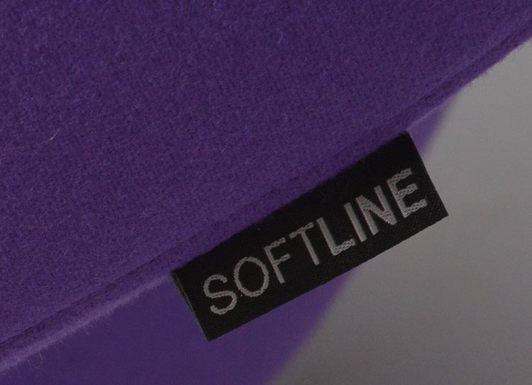 4 x Sessel, Softline Hello - Busk + Hertzog