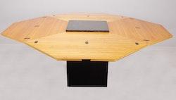 Tisch, Cirkante Table von Tranekaer