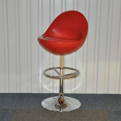 6 x Barhocker, Johanson Design Venus - 82 cm