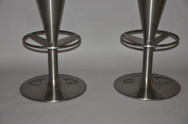 2 x Barhocker, Johanson Design Snaps