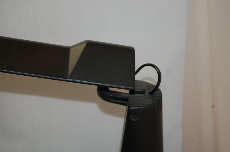 Tischlampe, Vintage Luxo Picchio - Isao Hosoe