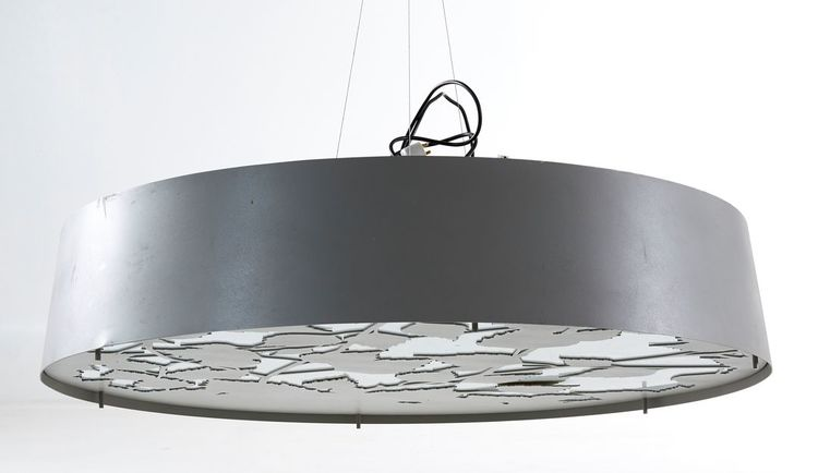 Hängeleuchte, BLOND Glänta - Johan Carpner 100 cm