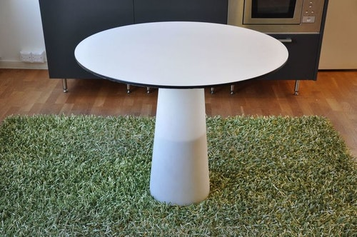 Tisch, Moooi Container Table - Marcel Wanders