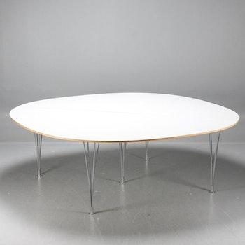 Konferenztisch, Supercircle, Bruno Mathsson & Piet Hein