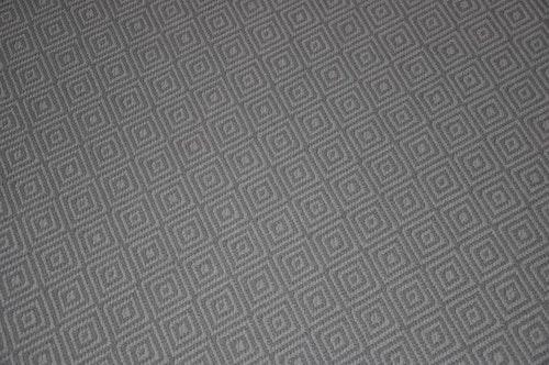 Teppich / Matten, Kasthall Häggå Goose Eye 909 - 320 x 320 cm